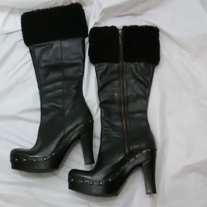 Kenneth Cole New York Boots